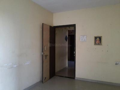 Gallery Cover Image of 660 Sq.ft 1 BHK Apartment for buy in Airoli for 7200000