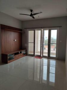 Gallery Cover Image of 1440 Sq.ft 3 BHK Apartment for rent in Shriram Luxor, Chikkagubbi Village for 25000