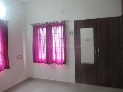 Gallery Cover Image of 1127 Sq.ft 3 BHK Apartment for rent in Perumbakkam for 18000