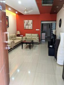 Gallery Cover Image of 1835 Sq.ft 3 BHK Apartment for rent in Nitesh Central Park, Kattigenahalli for 30000