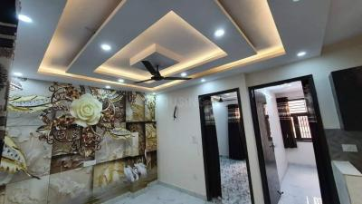 Gallery Cover Image of 765 Sq.ft 3 BHK Independent Floor for buy in Uttam Nagar for 3500000