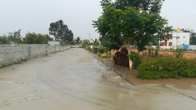 Gallery Cover Image of 870 Sq.ft 2 BHK Independent House for buy in Yelahanka New Town for 6500000