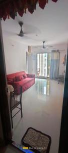 Gallery Cover Image of 710 Sq.ft 1 BHK Apartment for buy in Ulwe for 5800000