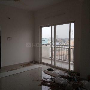 Gallery Cover Image of 1200 Sq.ft 2 BHK Apartment for rent in Jogupalya for 27000
