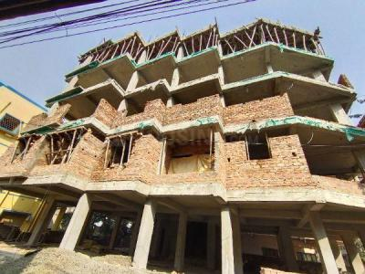 Gallery Cover Image of 950 Sq.ft 2 BHK Apartment for buy in Lake Town for 4560000