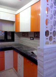 Gallery Cover Image of 756 Sq.ft 2 BHK Independent Floor for buy in Vikaspuri for 10000000