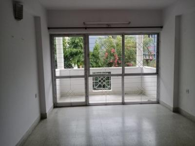 Gallery Cover Image of 1500 Sq.ft 3 BHK Apartment for rent in Jogupalya for 40000
