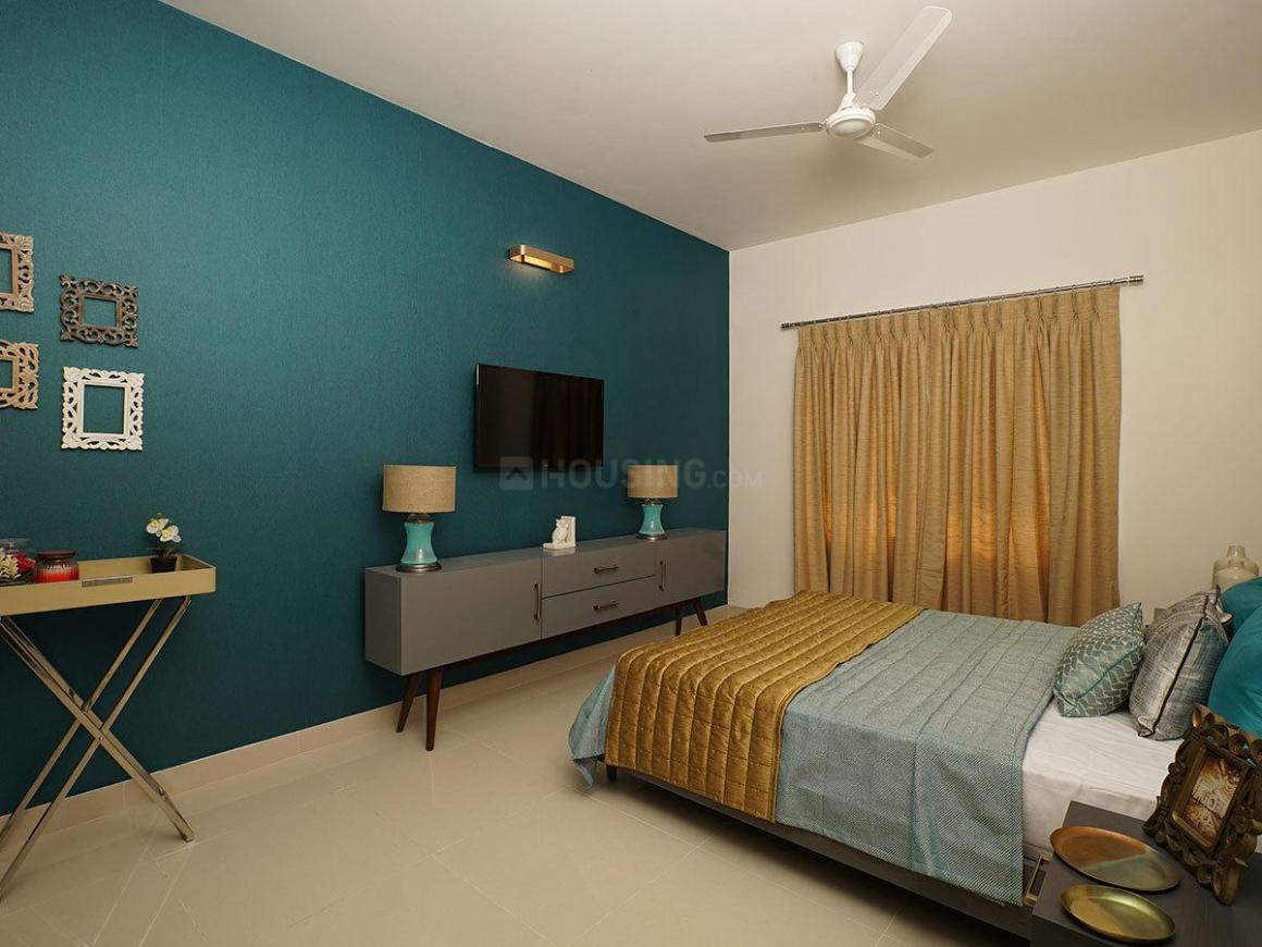 Bedroom Image of 1696 Sq.ft 3 BHK Apartment for buy in Korattur for 11200000