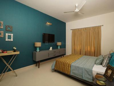 Gallery Cover Image of 1320 Sq.ft 2 BHK Apartment for buy in Korattur for 8700000