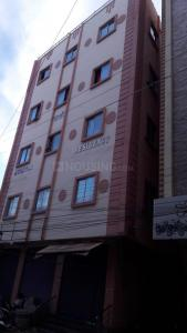 Gallery Cover Image of 650 Sq.ft 2 BHK Independent Floor for rent in Dabeerpura for 9000