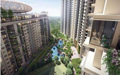 Gallery Cover Image of 781 Sq.ft 1 BHK Apartment for buy in Agrahara Layout for 4700000