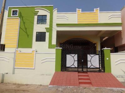 Gallery Cover Image of 1250 Sq.ft 2 BHK Independent House for buy in Ramachandra Puram for 7600000