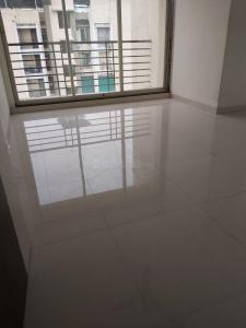 Gallery Cover Image of 610 Sq.ft 1 BHK Apartment for rent in Ghansoli for 15000