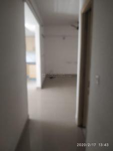 Gallery Cover Image of 1320 Sq.ft 3 BHK Apartment for rent in Supertech Cape Town, Sector 74 for 21000