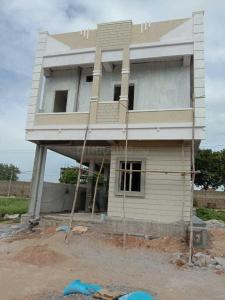 Gallery Cover Image of 1500 Sq.ft 3 BHK Independent House for buy in Bhadurpalle for 6300000