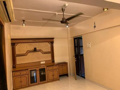 Gallery Cover Image of 1450 Sq.ft 3 BHK Apartment for rent in Andheri West for 100000