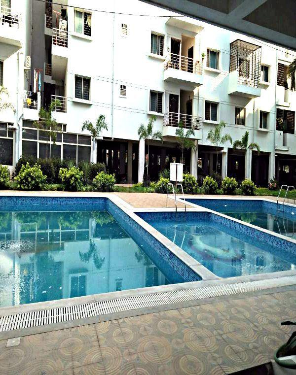 1756 sqft 3 bhk apartment for sale in pyramid mahika nehru nagar bangalore for East boundary road swimming pool