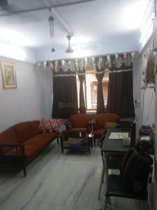 Gallery Cover Image of 1000 Sq.ft 3 BHK Apartment for buy in Asalpha for 14500000