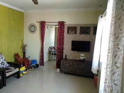 Gallery Cover Image of 650 Sq.ft 1 BHK Apartment for rent in Chinchwad for 17000