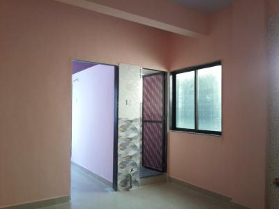 Gallery Cover Image of 450 Sq.ft 1 BHK Independent House for rent in Airoli for 12000