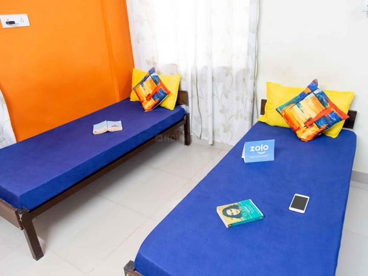 Bedroom Image of Zolo Pepper in Marathahalli