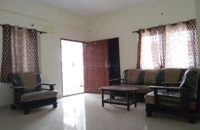 Gallery Cover Image of 1600 Sq.ft 2 BHK Apartment for rent in Gowlidody for 26400