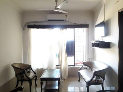 Gallery Cover Image of 764 Sq.ft 2 BHK Apartment for rent in Goregaon East for 27000