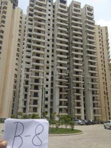 Gallery Cover Image of 890 Sq.ft 2 BHK Apartment for buy in Noida Extension for 1990000