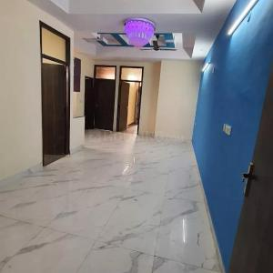 Gallery Cover Image of 600 Sq.ft 1 BHK Apartment for buy in Shree Balaji Homes, Noida Extension for 1475000