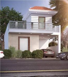 Gallery Cover Image of 1728 Sq.ft 3 BHK Villa for buy in Yeida for 7450000