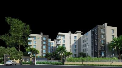 Gallery Cover Image of 1290 Sq.ft 2 BHK Apartment for buy in SB Skanda Lake Front, Kumaraswamy Layout for 8701287