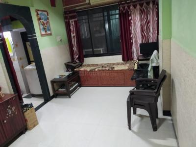 Gallery Cover Image of 550 Sq.ft 1 BHK Independent Floor for buy in Dombivli East for 4300000