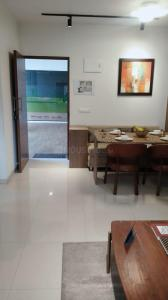 Gallery Cover Image of 450 Sq.ft 1 RK Apartment for buy in Panvel for 3600000