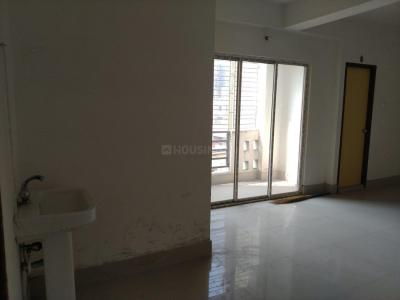 Gallery Cover Image of 1180 Sq.ft 3 BHK Apartment for rent in Garia for 15000