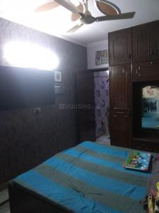 Gallery Cover Image of 2200 Sq.ft 4 BHK Independent Floor for rent in MIG FLATS, Ashok Vihar for 50000