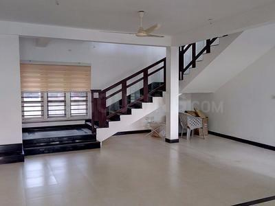 Gallery Cover Image of 2500 Sq.ft 4 BHK Villa for buy in Kalepully for 6000000