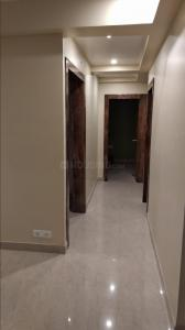 Gallery Cover Image of 1450 Sq.ft 3 BHK Apartment for rent in Purti Star, New Town for 22000