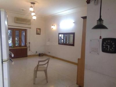 Gallery Cover Image of 900 Sq.ft 3 BHK Independent Floor for rent in Patel Nagar for 35000