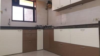 Gallery Cover Image of 1025 Sq.ft 2 BHK Apartment for rent in Santacruz East for 60000