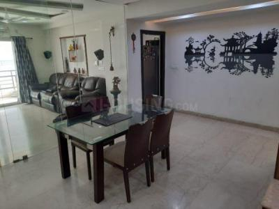 Gallery Cover Image of 2115 Sq.ft 2 BHK Independent Floor for buy in Kothaguda for 18000000