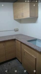 Kitchen Image of PG 4195489 Krishna Nagar in Krishna Nagar