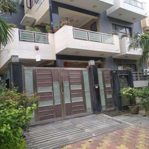 Gallery Cover Image of 590 Sq.ft 1 BHK Independent House for rent in Beta II Greater Noida for 7000