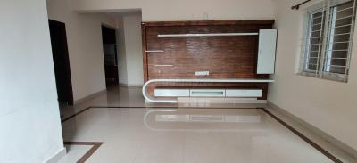 Gallery Cover Image of 1350 Sq.ft 3 BHK Apartment for rent in Golden Homes, Kasavanahalli for 22000