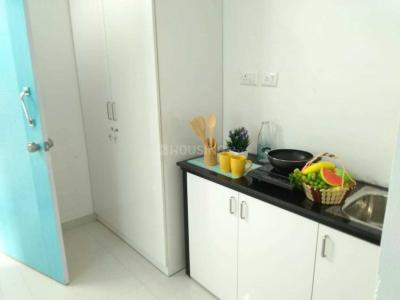 Kitchen Image of Urbanhaus-koramangla 1 in Koramangala