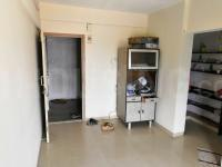 Gallery Cover Image of 520 Sq.ft 1 BHK Apartment for buy in Sai Ambe Prerna, Ghansoli for 5500000