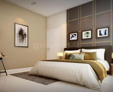 Gallery Cover Image of 1407 Sq.ft 3 BHK Apartment for buy in TVS Peninsula, Manapakkam for 7100000