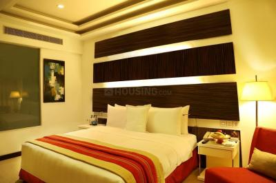 Gallery Cover Image of 1800 Sq.ft 3 BHK Apartment for rent in Sector 19 Dwarka for 40000