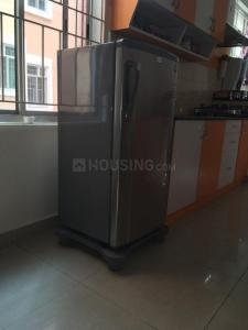 Kitchen Image of 1200 Sq.ft 3 BHK Independent House for buy in JP Nagar for 30000000