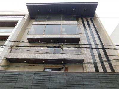 Building Image of PG 4193372 Kamla Nagar in Kamla Nagar