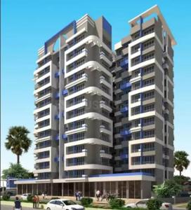 Gallery Cover Image of 432 Sq.ft 1 BHK Apartment for buy in Bhiwandi for 3500000